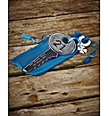 Personalised 21st Birthday Key