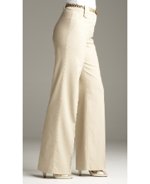 Magi-fit Wideleg Trousers Length 32in
