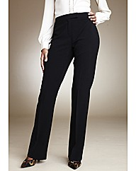 Bootcut Trousers Length 36in