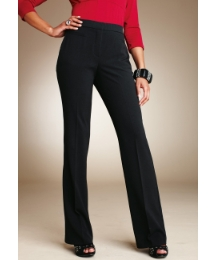 New Magi-Fit Bootcut Trousers 31in