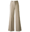 Wide Leg Trouser Length 35in