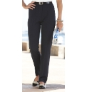 Narrow Leg Trouser Length 27in