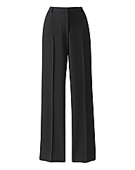 Straight Leg Trousers Length 31in