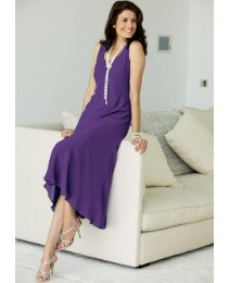 Dress Length 48in
