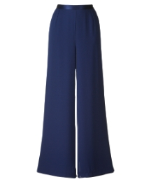 Chiffon Trousers Length 30ins