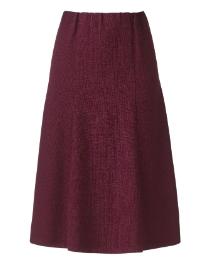 6 GoredTailored Skirt Length 27in