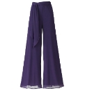 Trousers Fully Lined Mesh Length 27in