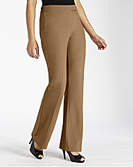 Bootcut Trouser
