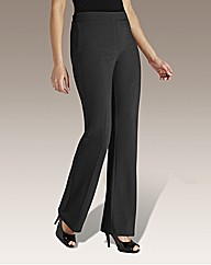 Bootcut Trousers Length 31in