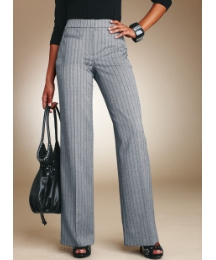 New Magi-Fit Wide Leg Trousers 30in