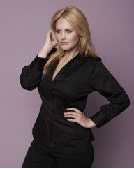 Glamorosa Shirt Very Voluptuous Fit H-K