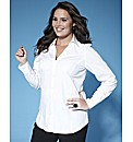 Glamorosa Shirt Voluptuous Fit E-GG