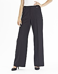 Mix & Match Wide Leg Trousers 30in