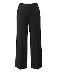 Mix and Match Wide Leg Trousers Long