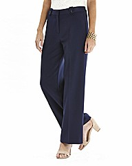 Mix and Match Wide Leg Trousers Short
