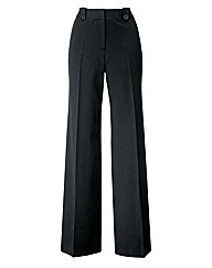 Mix & Match Wide Leg Trousers 28in