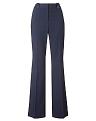 Mix & Match Bootcut Trousers Length 27in