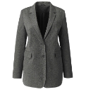 Mix and Match Tailored Blazer