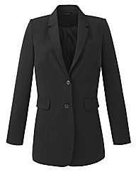 Petite Mix & Match Tailored Blazer 26in