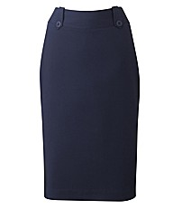 Mix & Match Pencil Skirt Length 32in