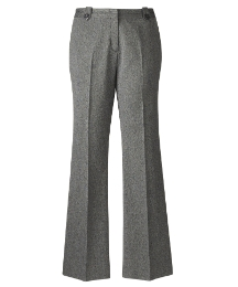 Bootcut Trousers Length 29in