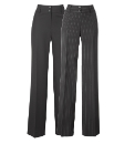Pack of 2 Trousers Length 28in