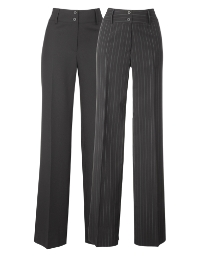Pack of 2 Trousers Length 32in
