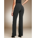 Simply WOW Wide Leg Trousers Length 31in
