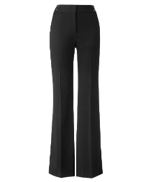 Simply WOW Wide Leg Trousers Length 33in