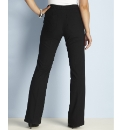 Truly WOW Wide Leg Trousers Length 33in