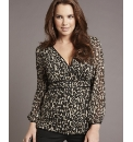 Simply Voluptuous Blouse - Cup Size E-G