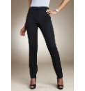 Truly WOW Slim Leg Trousers Length 30in