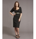 Simply Voluptuous Dress - Cup size E-G