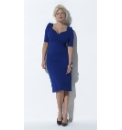 Simply Voluptuous Dress - Cup size B-DD