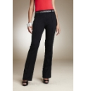 Ponte Roma Bootcut Trousers Length 32in