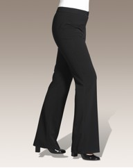 MAGISCULPT Thigh Slimming Trousers 31in