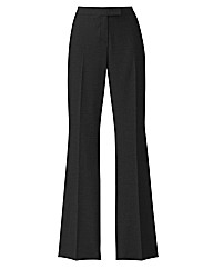 Bootcut Trouser - Length 27in