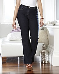 BESPOKEfit Jeans 31in Fuller Thigh Fit