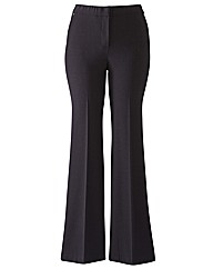 MAGISCULPT Bootcut Trousers Length 29in