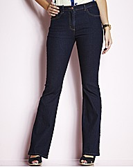 Fit Your Thigh Jeans 28in Slim Fit