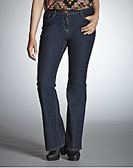 BESPOKEfit Jeans 28in Fuller Thigh Fit