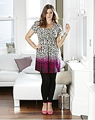 BESPOKEfit Tunic Very Voluptuous Fit H-K