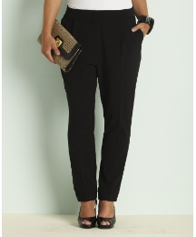 Ankle Grazer Trousers Length 27in