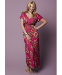 Glamorosa Maxi Dress Standard Fit