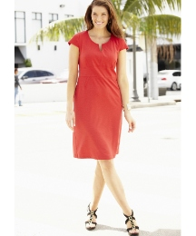 Glamorosa Jersey Dress Very Voluptuous