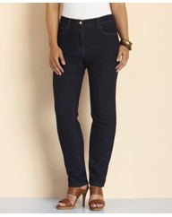 Fit Your Calf Jeans 28in Wide Fit