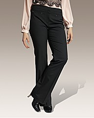 Fit Your Thigh Trousers 28in Fuller Fit