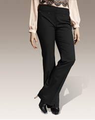 Fit Your Thigh Trousers 31in Fuller Fit