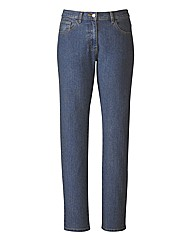 BESPOKEfit Jeans 30in Super Curvy Calf