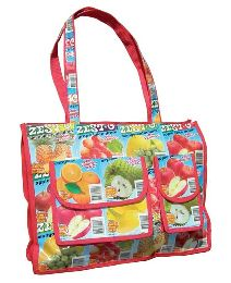 Rubbish Bags Juice Shoulder Bag